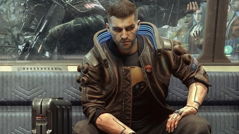 Cốt truyện của Cyberpunk 2077