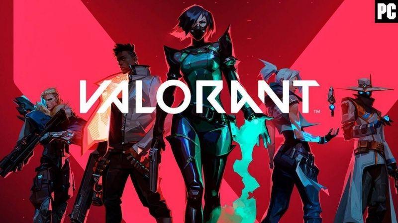 Valorant – Tải game bắn súng siêu phẩm từ Riot