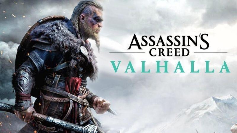 Assassin Creed's Valhalla