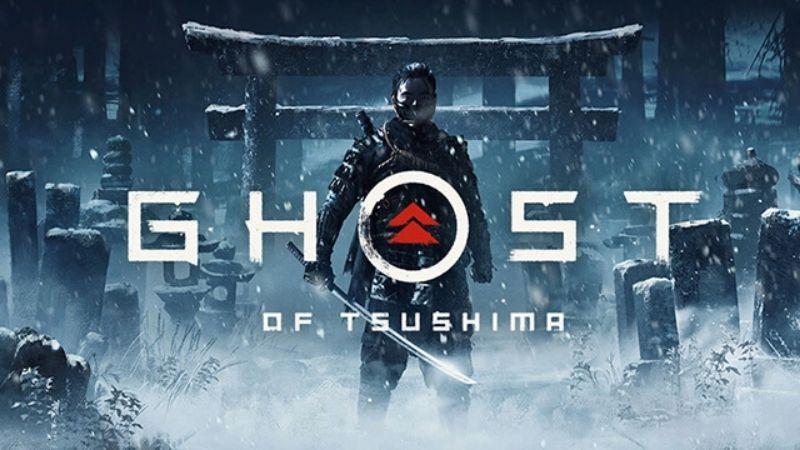 Ghost of Tsushima - Game chơi một mình hay nhất