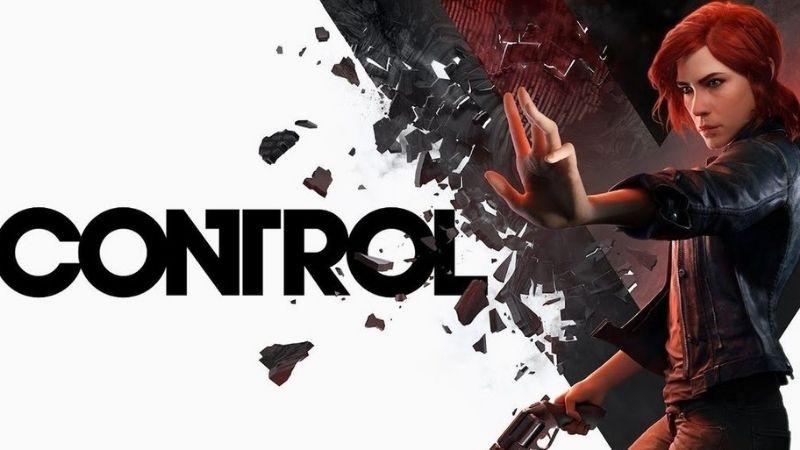 Control - tựa game chơi một minh hay