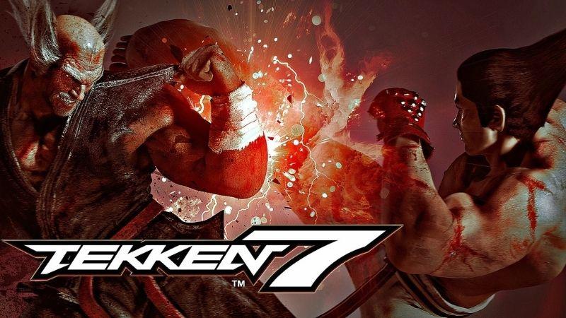Tekken 7 - Game đối kháng huyền thoại Thiết Quyền của Bandai
