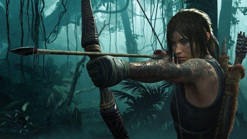 Shadow of the Tomb Raider - Cái tên sáng giá của dòng game góc nhìn thứ 3