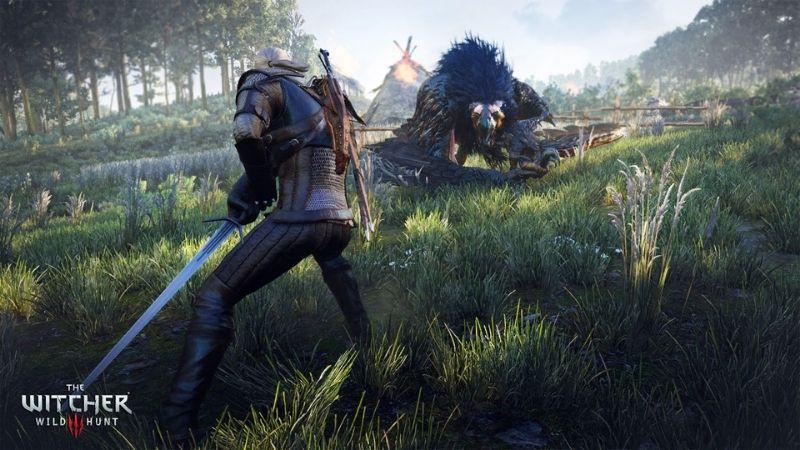 The Witcher 3: Wild Hunt - Tuyệt phẩm game nhập vai góc nhìn thứ 3 mà bạn nhất định phải thử