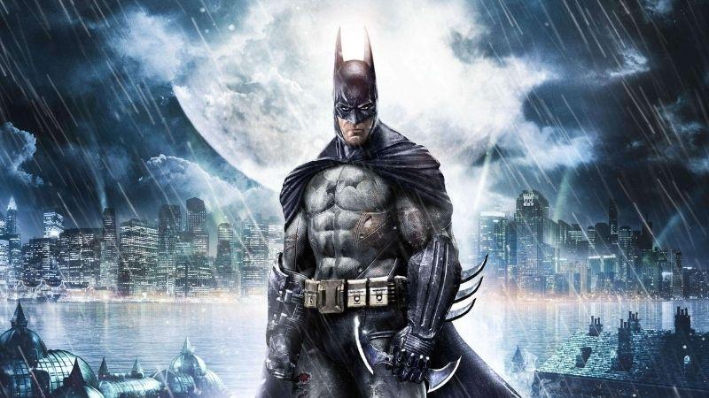 Batman: Arkham Asylum - game nhập vai lấy ý tưởng từ phim hay nhất mọi thời đại