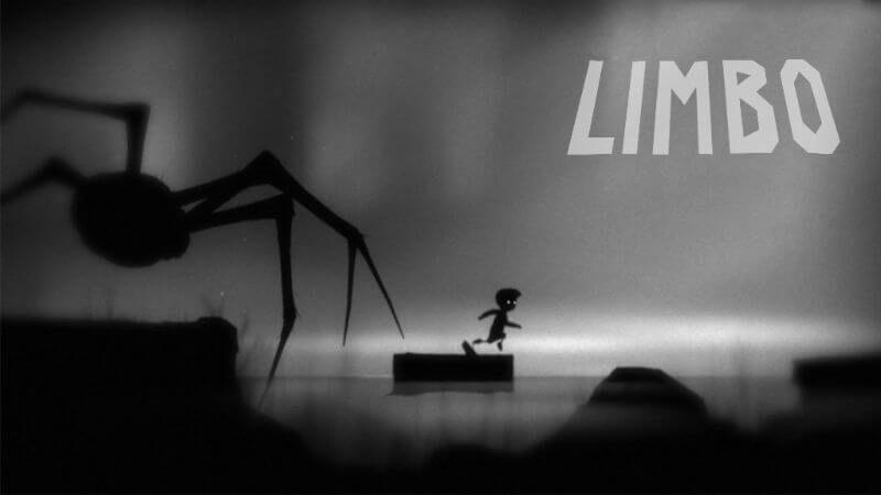 Limbo - Game Indie khó chơi bậc nhất