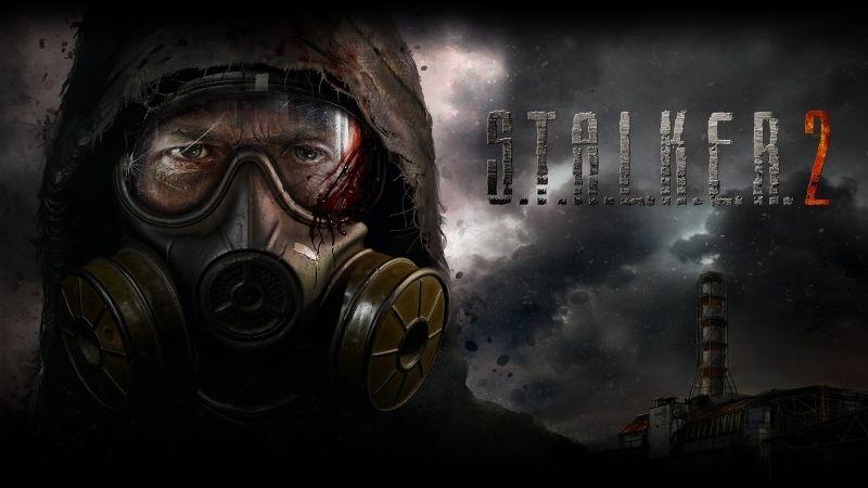 Stalker 2.