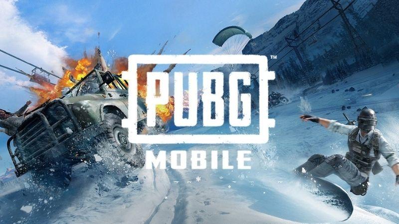 PUBG Mobile - Cái tên không thể thiếu trong top game mobile