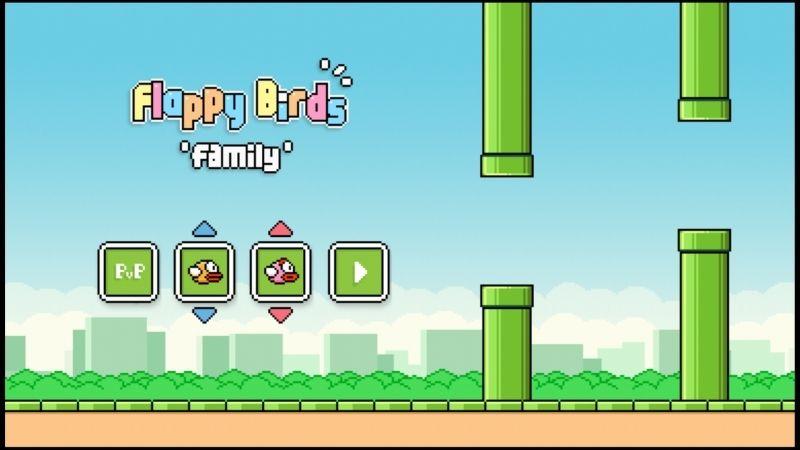 Flappy Bird - Siêu phẩm game mobile huyền thoại do người Việt phát triển