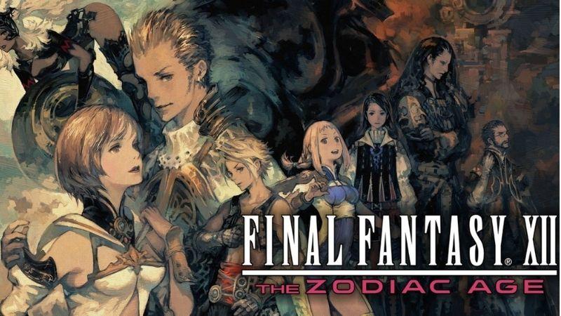 Final Fantasy XII: The Zodiac Age - Game nhập vai PC