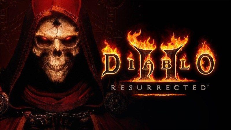 Diablo II - Huyền thoại của làng game nhập vai