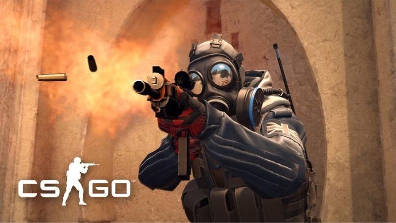 Counter-Strike: Global Offensive - Game bắn súng online bất hủ