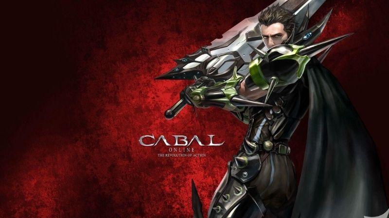 CABAL Online - Siêu phẩm game phong cách châu Âu đình đám một thời