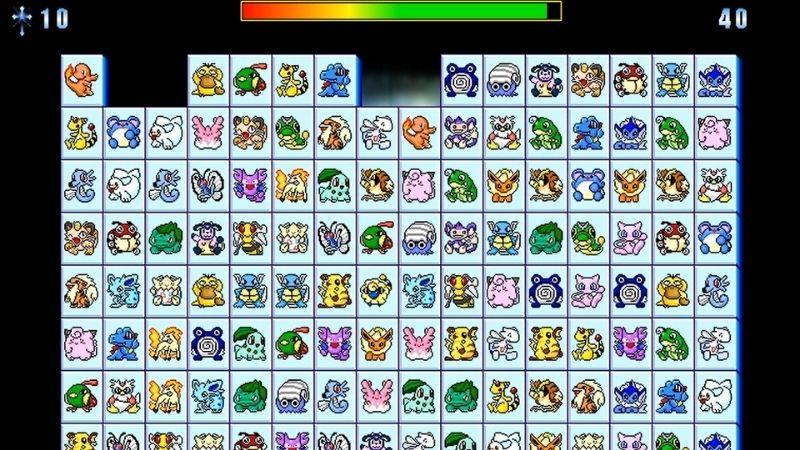 Người chơi có thể dễ dàng chơi Pikachu cả trên máy tính và điện thoại với nhiều phiên bản khác nhau.
