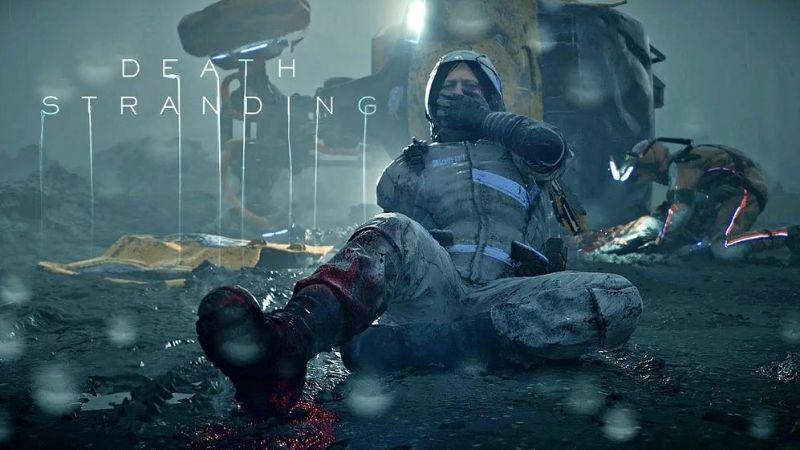 Death Stranding - Siêu phẩm game thế giới mở đầy u tối