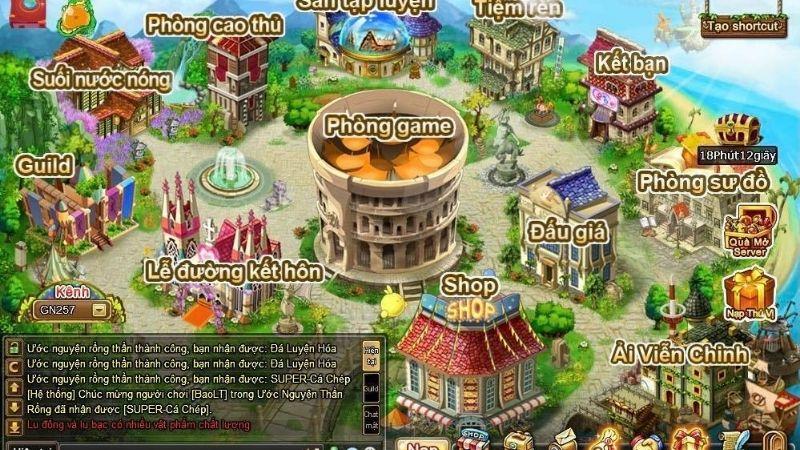 Đánh giá về siêu phẩm game bắn súng tọa độ đỉnh nhất Việt Nam