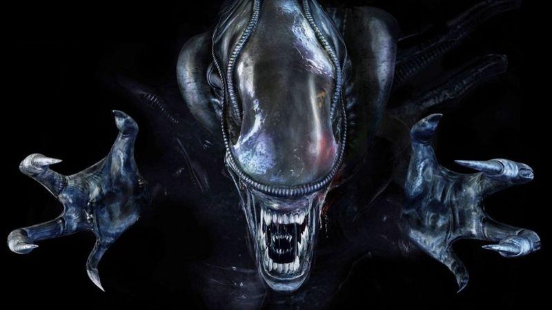 Xenomorph - Cuộc chiến không cân sức với quái vật đáng sợ trong game Alien: Isolation