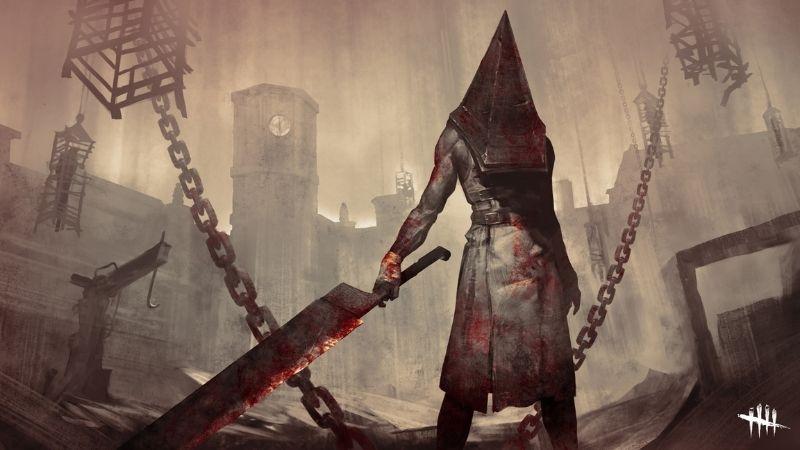 Pyramid Head - Nỗi ám ảnh số một của series Silent Hill
