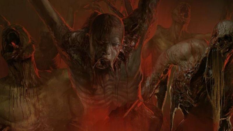 Necromorph - cơn ác mộng của Dead Space