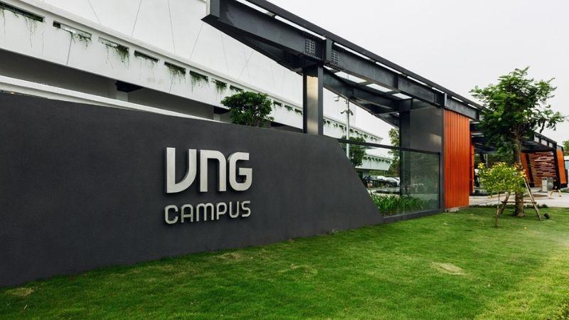VNG Campus - Vinagame ngày nay