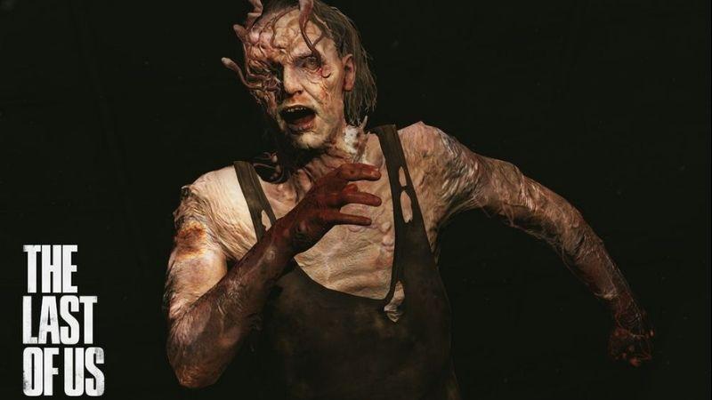 Stalker - Những kẻ đánh lén trong The Last Of Us Part II