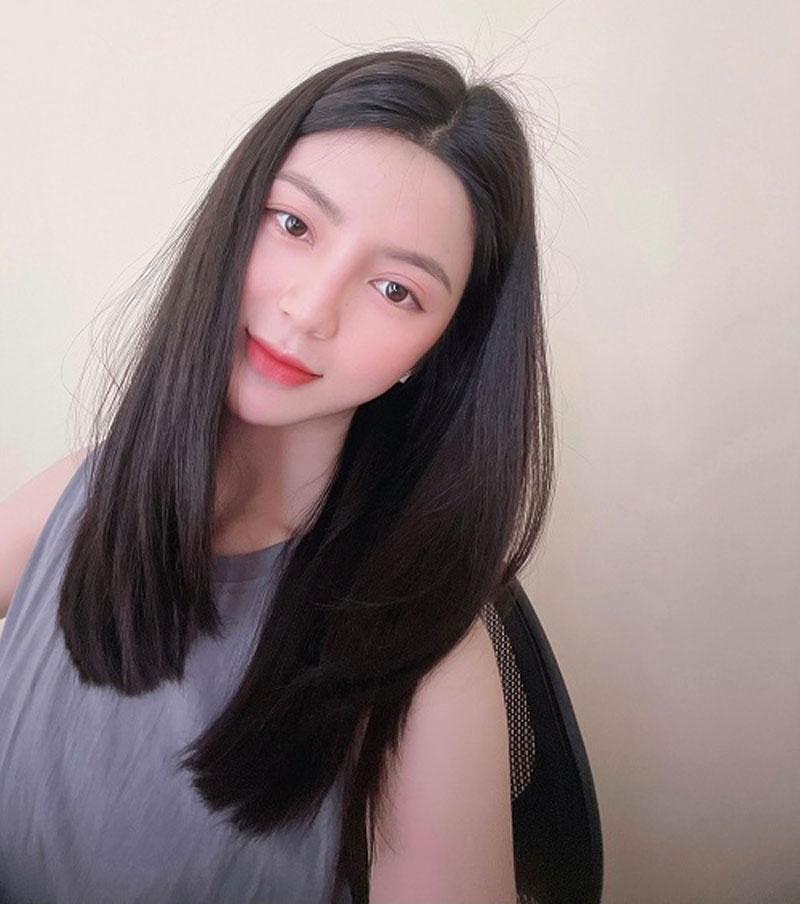 Chu Thanh Huyền