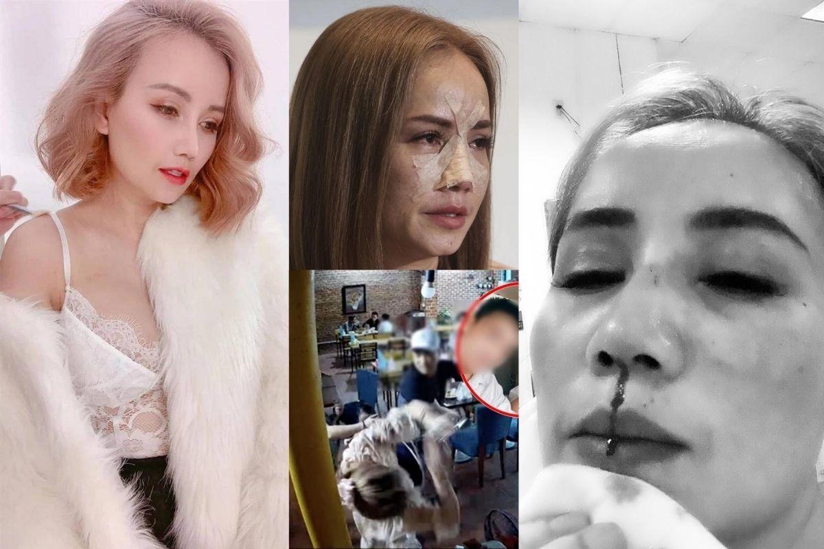 Cô Xuyến Hoàng Yến hé lộ sốc: chồng cũ đưa con gái nhỏ đi ks cùng người tình