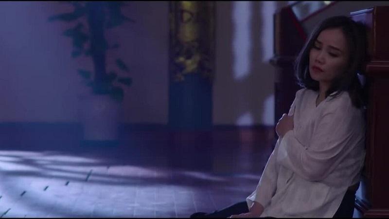 cô Xuyến Hoàng Yến hậu ly hôn 6