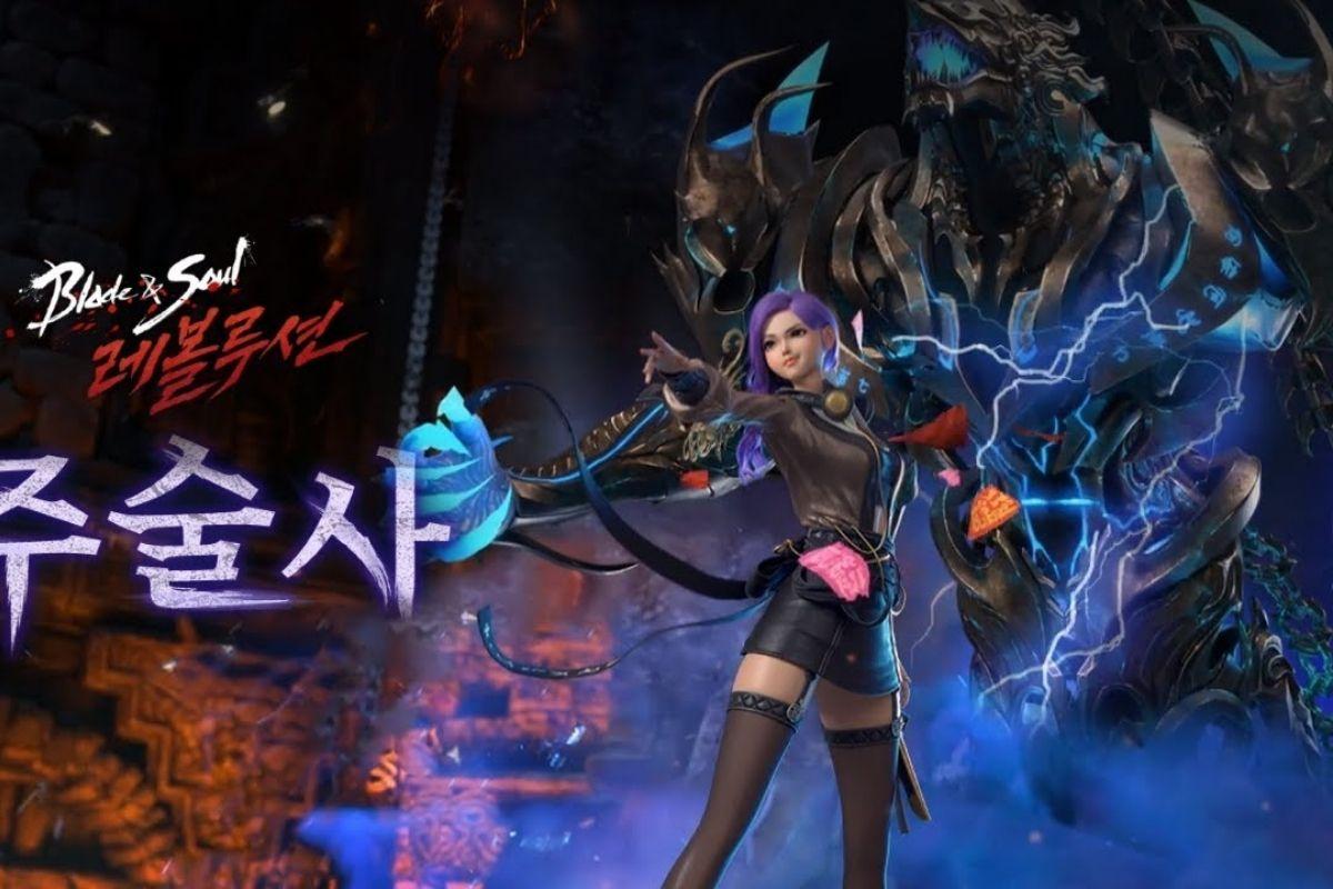 game Hàn Quốc