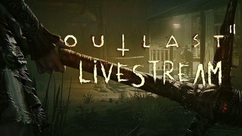 Outlast 2 - Game hành động nhưng người chơi thì bất lực