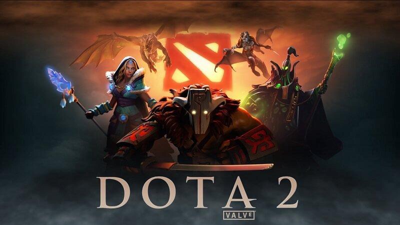 Dota 2 - Game Moba sử hữu giải đấu lớn nhất