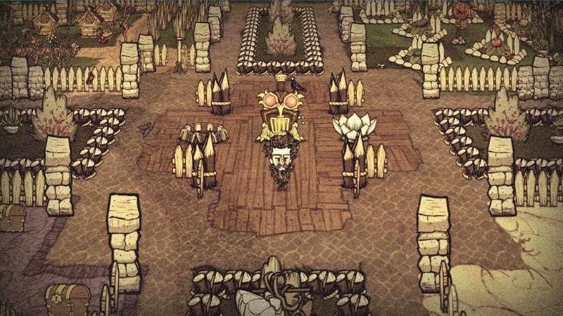 Don't Starve Together - Siêu phẩm game multiplayer sinh tồn cực hấp dẫn