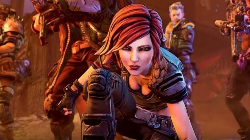 Series game Borderlands - game multiplayer bắn súng đỉnh nhất