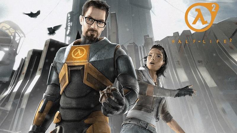 Half Life 2 - Game PC hay nhất mọi thời đại