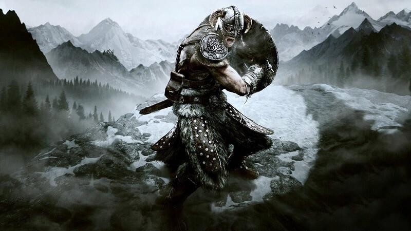 The Elder Scrolls V: Skyrim - Game nhập vai xuất sắc nhất mọi thời đại