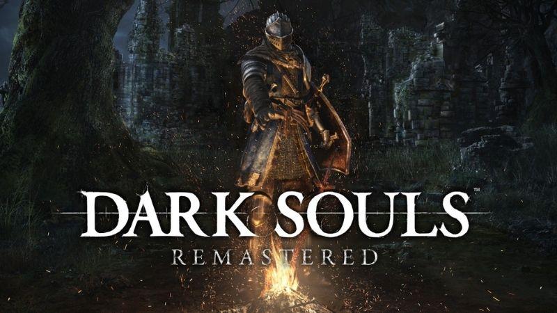 Dark Souls - Game PS3 thuộc hàng khó chơi nhất