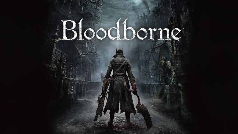Xoắn não với game PS4 cực đỉnh - Bloodborne