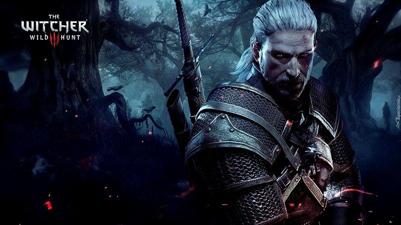The Witcher 3: Wild Hunt - Siêu phẩm game PS4 nhập vai