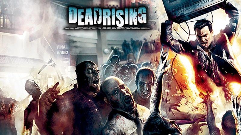 Dead rising - Dành cho những ai thích bán hành khi chơi game