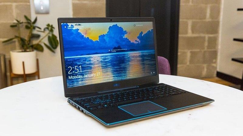 Dell G3 15 i7-10750H - Laptop gaming giá rẻ
