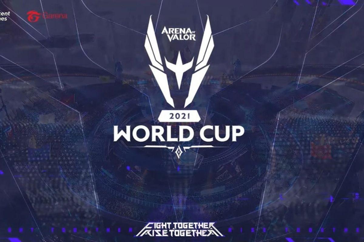 Lịch thi đấu AWC 2021