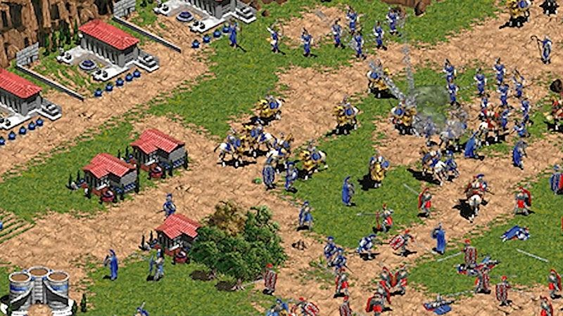 Age of Empires - Tựa game huyền thoại sống dai nhất