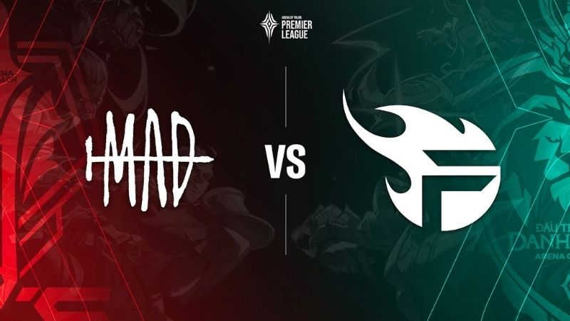 FL vs MAD: Trận hòa đáng tiếc của Team Flash