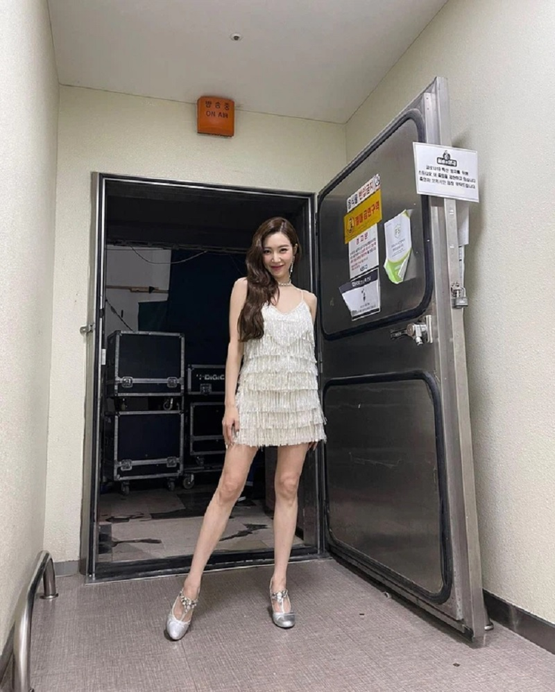 Tiffany SNSD 3