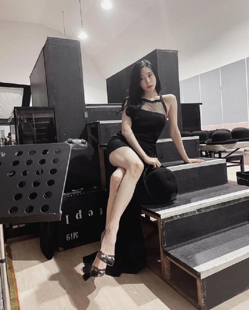 Tiffany SNSD 4
