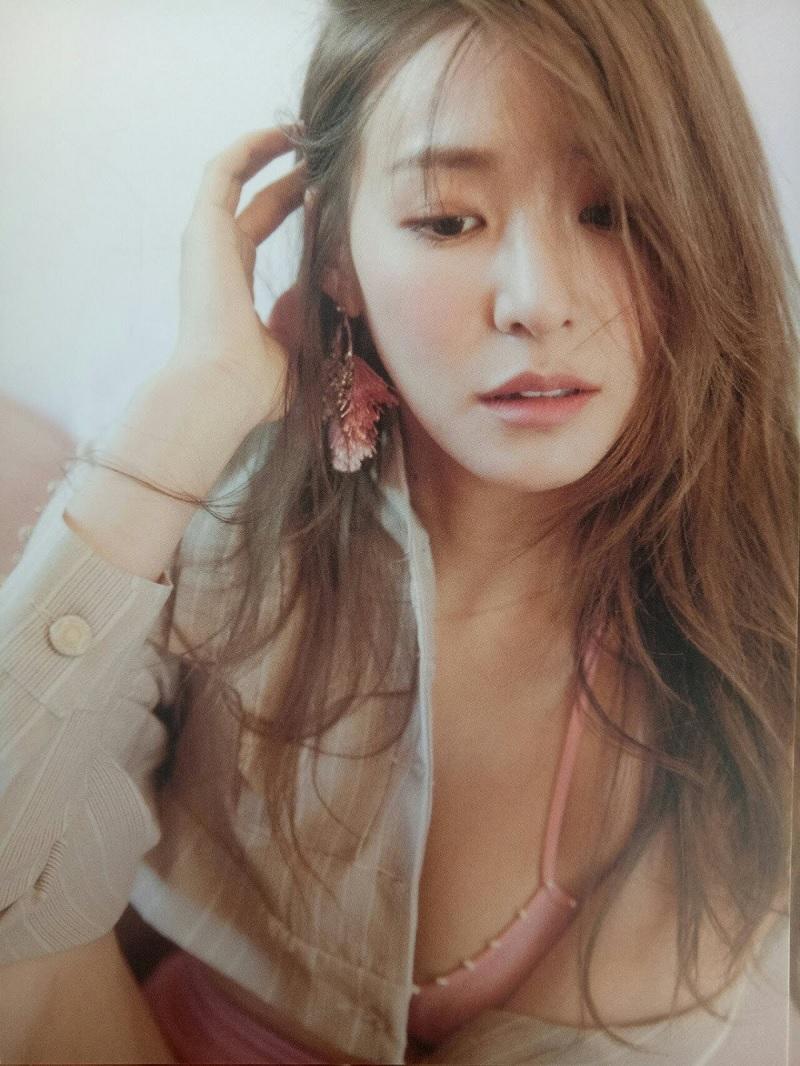 Tiffany SNSD 6