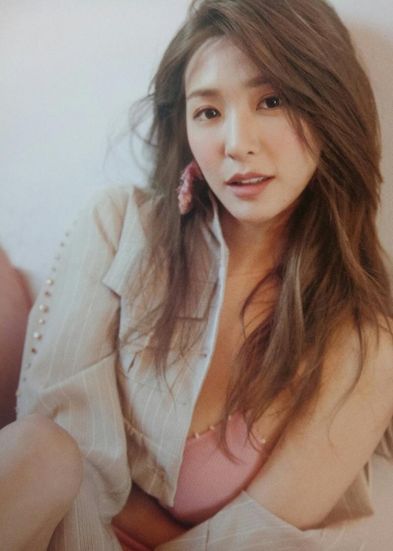 Tiffany SNSD 7
