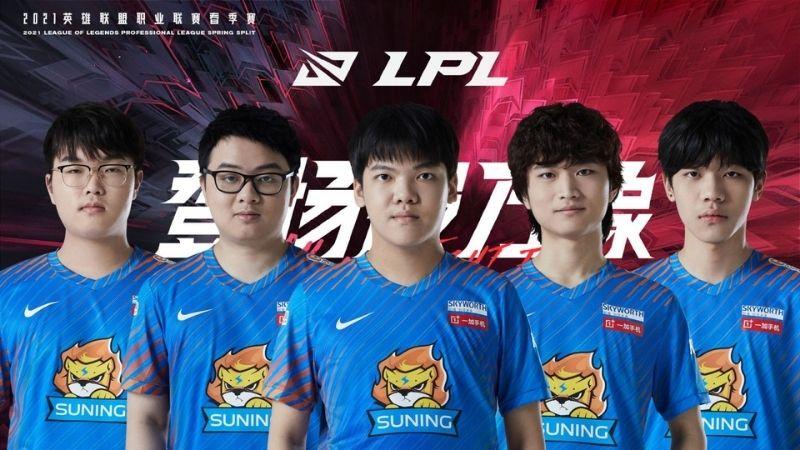 Lý do là vì LPL Mùa Hè 2021 là giải đấu sẽ quyết định 4 cái tên tham dự CKTG 2021 và được tổ chức tại sân nhà của các đội Trung Quốc.