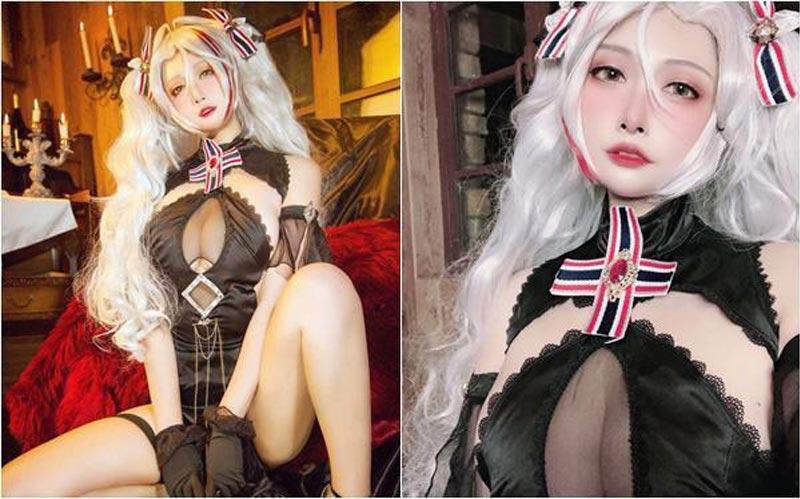 Yui Hatano và bộ ảnh cosplay xinh đẹp