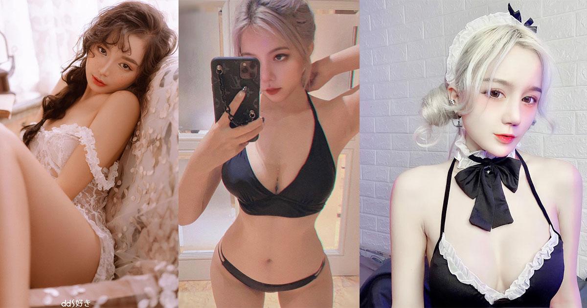 Tổng hợp ảnh các hot streamer nữ sexy nhất hiện nay